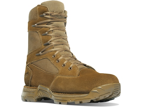 "Danner Incursion 8"" AR 670-1 Compliant Tactical Boots Nylon Men's"