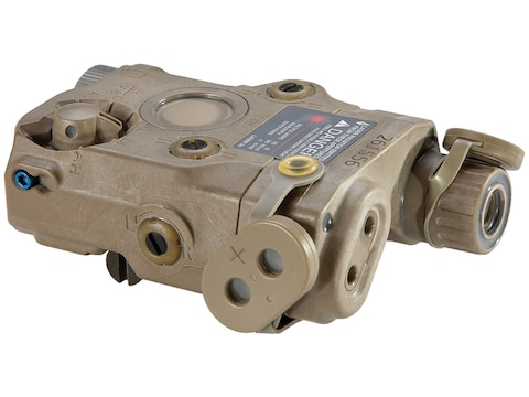 EOTech Commercial ATPIAL Advanced Target Pointer/Illuminator/Aiming Laser