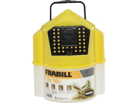Frabill Flow Troll Bait Bucket
