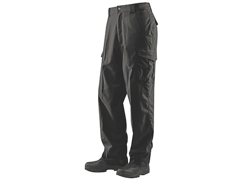 Tru-Spec Men's 24-7 Ascent Tactical Pants Poly/Cotton Micro Ripstop