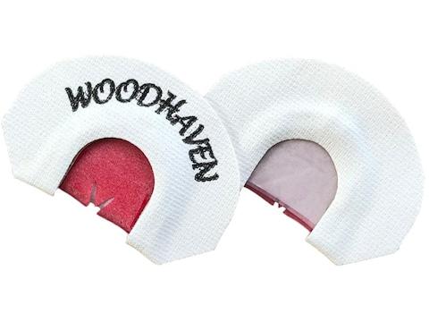 Woodhaven Mini Red Wasp Diaphragm Turkey Call