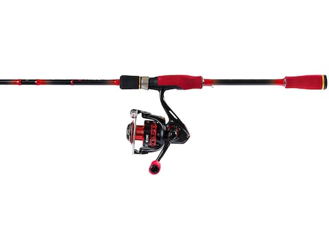 """Favorite Fire Stick Spinning Combo 7'1"""""""