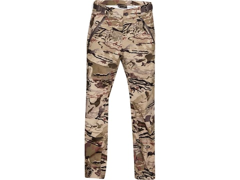 Under Armour Men's UA Ridge Reaper Gore Pro Shell Waterproof Pants Nylon