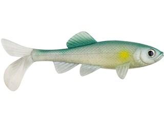Berkley PowerBait Sick Fish 3 Swimbait Ghost Ayu