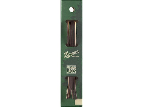 """Danner Boot Leather Laces 46"""""""