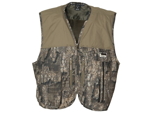 Banded Men's Waterfowler's Hunting Vest Polyester