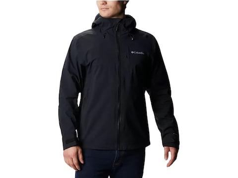 Columbia Men's Omni-Tech Ampli-Dry Shell Jacket