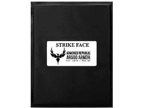 AR500 Armor Side Trauma Pad