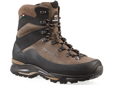 Zamberlan 966 Saguaro GTX RR Hunting Boots Nubuck Leather Men's
