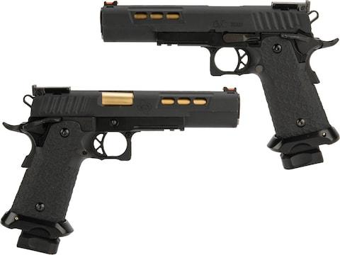STI DVC 3-Gun 2011 Airsoft Pistol