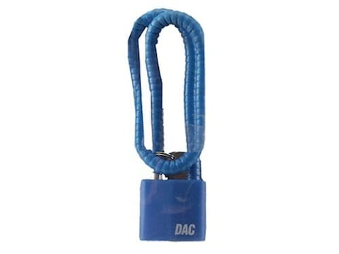 DAC Cable Gun Lock
