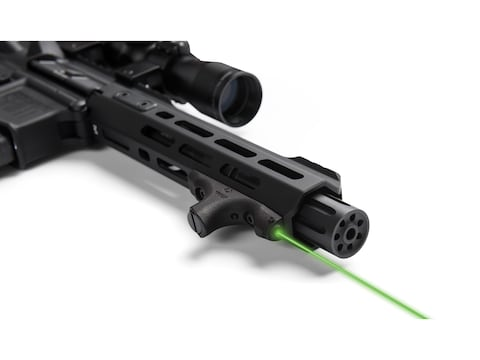 Viridian HS1 M-Lok Hand Stop with Integrated Laser
