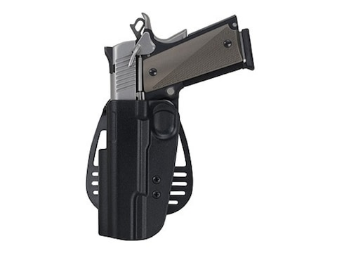 Uncle Mike's Paddle Holster