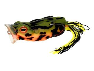 River2Sea Spittin' Wa 55 Frog Firebelly