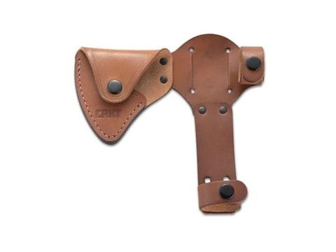 CRKT Leather Sheath for Woods Chogan Tomahawk