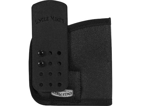 Uncle Mike's Advanced Concealment Holster