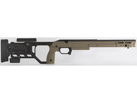 Kinetic Research Group Whiskey-3 Chassis Gen 6 Folding Tikka T3, T3x, CTR Compatible wi...