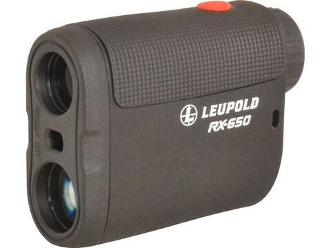 Leupold RX-650 Rangefinder 6x