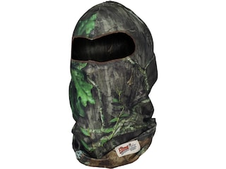 Gamehide Elimitick Facemask Synthetic Blend Mossy Oak Obsession