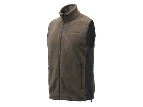 Beretta Men's Smartech Fleece Vest Polyester