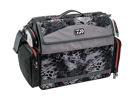 Daiwa Tackle Barn Tackle Bag