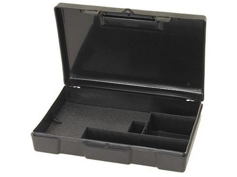 """MTM Long Term Storage Pistol Case 10.2"""" Black"""