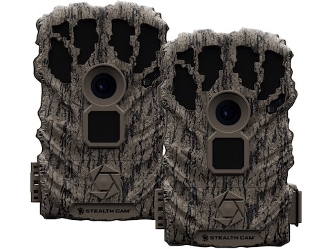Stealth Cam Brow Tine Trail Camera 14 MP Pack of 2
