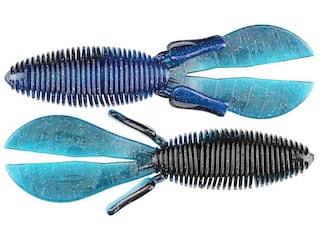 Missile Baits D Bomb Bulk Creature Bruiser Flash 25Pk