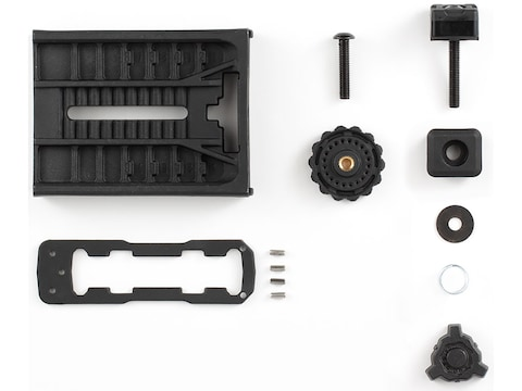 Kinetic Research Group Toolless Length of Pull Kit Compatible with XRay Gen 4 Chassis P...