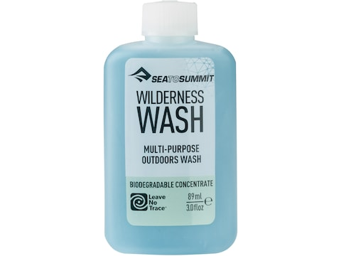 Sea to Summit Wilderness Wash Soap 3 oz
