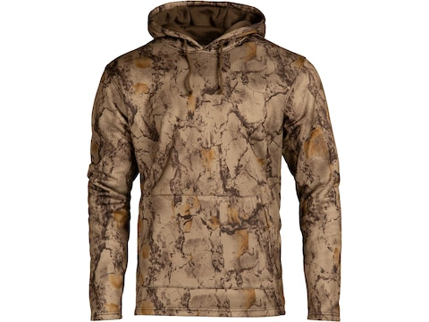 Natural Gear Men's Mid-Weight Layering Hoodie