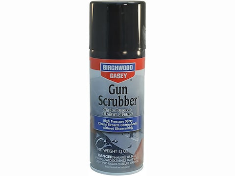 Birchwood Casey Gun Scrubber Single Purpose Cleaner Aerosol