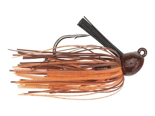 Strike King Bitsy Flip Jig Cajun Crawfish 1/4 oz