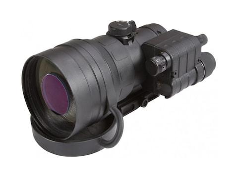 AGM Comanche-22 NL3 Night Vision Clip-on System Gen 2+ Level 3 Green Phosphor Matte
