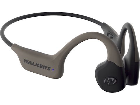 Walker's Raptor Bone Conduction Blue Tooth Electronic Hearing Enhancer