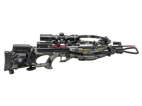 Tenpoint Nitro XRT ACUdraw Pro Crossbow Elite Package