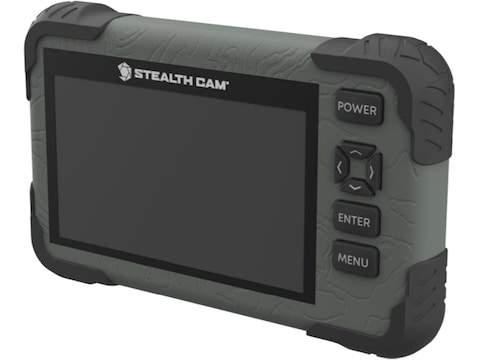 Stealth Cam SD Card LCD Viewer