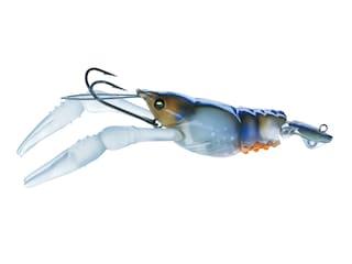 Yo-Zuri 3DB Crayfish Crankbait Prism Luminous