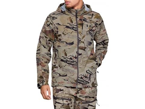 Under Armour Men's Ridge Reaper Infil Windstopper Jacket Polyester
