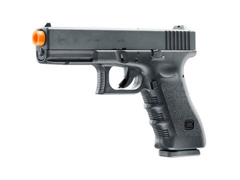 Glock 17 Gen 3 Green Gas Airsoft Pistol