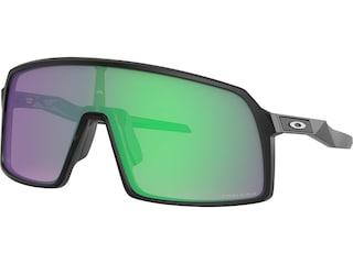 Oakley Sutro Sunglasses Black Ink Frame/Prizm Jade Lens