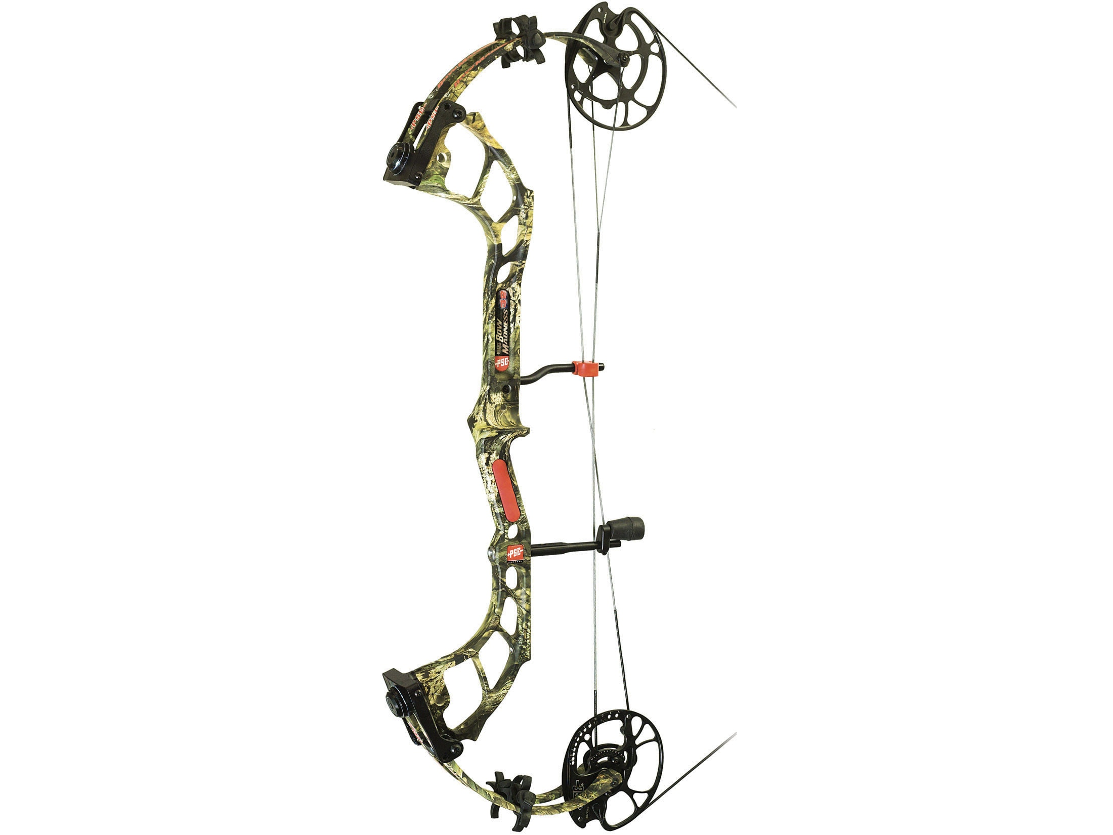 PSE Bow Madness 32 Compound Bow Right Hand 50-60 lb  Black