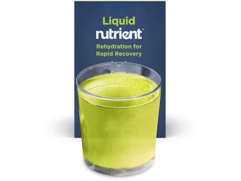 Nutrient Survival Liquid Nutrient Drink Mix 30 Serving
