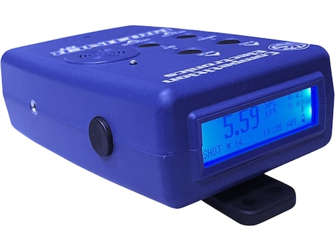 Competition Electronics ProTimerBT Shot Timer with Bluetooth