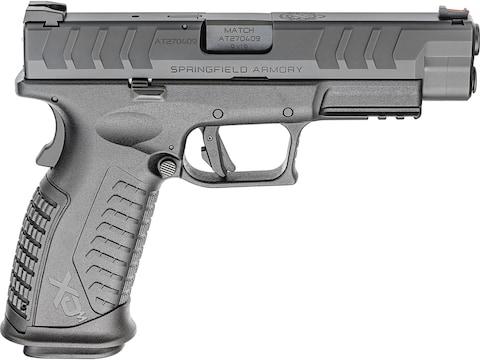 Springfield Armory XD(M) Elite Semi-Automatic Pistol