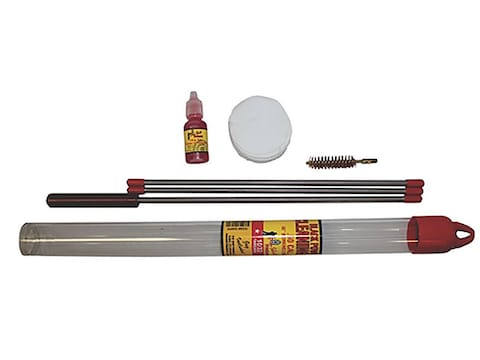 Pro-Shot Black Powder Cleaning Kit 50 Caliber