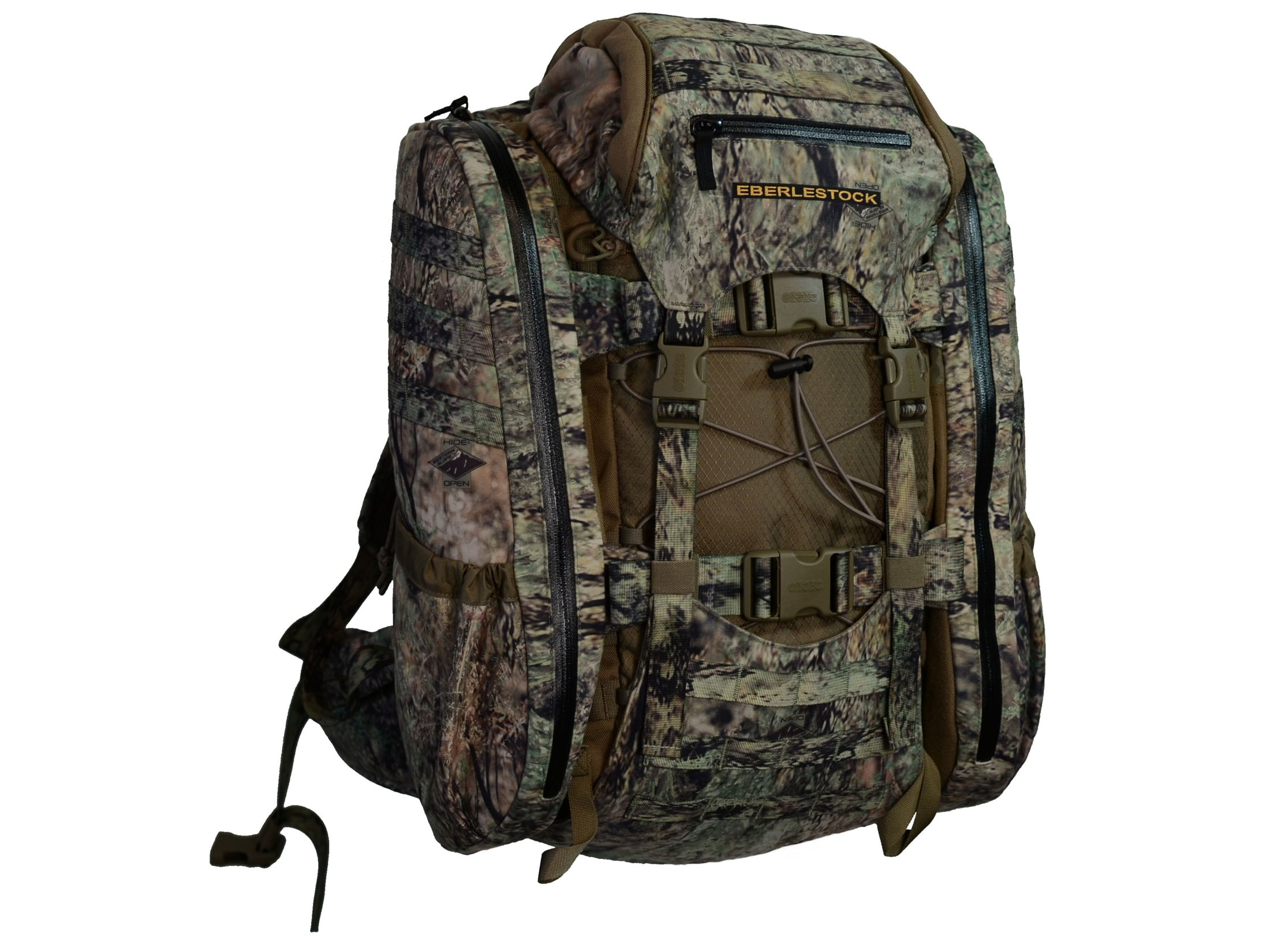 Eberlestock X2 Backpack NT-7 Hide-Open Western