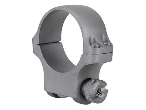 Ruger 30mm Ring Mount 4K30HM Silver Matte Medium