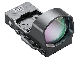 Bushnell AR Optics First Strike 2.0 Reflex Sight 3 MOA Dot with Integral Hi-Rise Weaver-Style Mount Matte