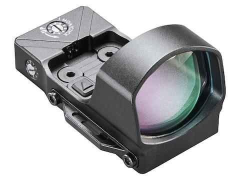 Bushnell AR Optics First Strike 2.0 Reflex Sight 3 MOA Dot with Integral Hi-Rise Weaver...